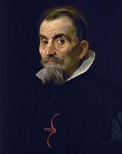 Velázquez, Don Diego del Corral y Arellano (detail)