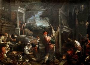 Bassano, Le Retour du Fils Prodigue