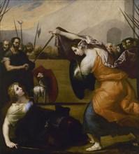 Ribera, Duel entre femmes