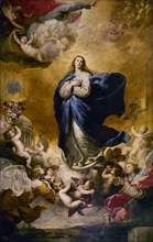 Ribera, Immaculée Conception