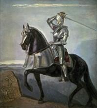 Vazquez Diaz, Hernan Cortes