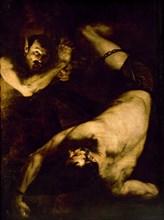 Ribera, Ixion