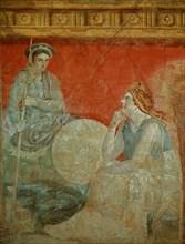 Roi et Reine macédoniens