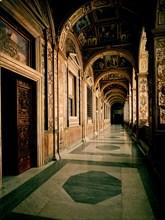 Raphaël, Galerie des loges du Vatican