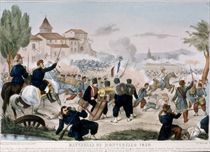 Bataille de Montebello
