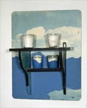 Broodthaers, La Malédiction de Magritte