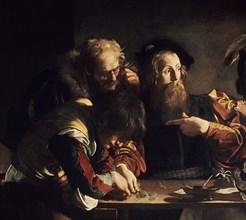 Goya, Coupole décorée de miracles de Saint Antoine de Padoue