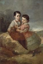 Lucas Velázquez, Des enfants