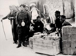 Aide financière pour les Marocains