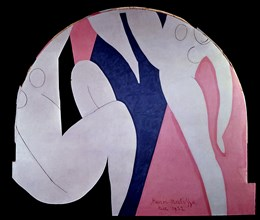 "Matisse, ""La danse"""
