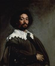 Vélasquez, Juan Pareja - esclave de Vélasquez