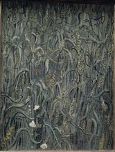 Van Gogh, Epis de blé