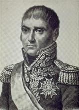 Pierre-Antoine Dupont de l'Étang
