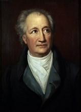 Gräfin von Ingenheim, Johann Wolfgang Goethe