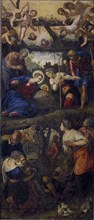 Robusti Tintoretto, Nativité