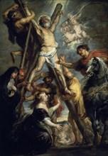 Rubens, Le martyre de saint André
