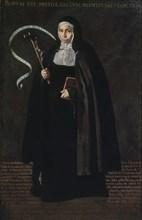 De Vélasquez, Jeronima de la Fuente
