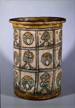 Pot de chambre almohade