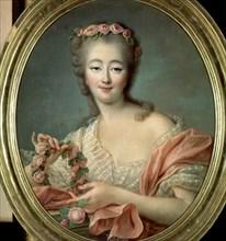 Drouais, Madame du Barry