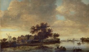 Coelenbier, Paysage de la côte