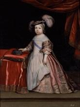 Beaubrun, Le grand Dauphin, Père de Philipe V d'Espagne