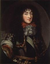 Nocret, Philippe de France, Duc d'Orléans