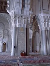 Pinseau, Arbre généalogique d'Hassan II