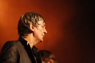 Jacques Higelin au Festi'Val de Marne, 5 octobre 2007