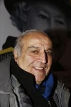 Gilbert Sinoué, Salon du livre de Paris 2015