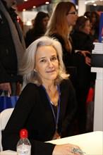 Tatiana de Rosnay, Salon du livre de Paris 2015