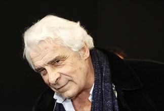 Jacques Weber, Salon du livre de Paris 2015