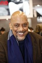 Paulo Lins, Salon du livre de Paris 2015