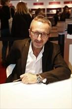 Jacques Expert, Salon du livre de Paris 2015