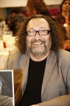 Eugène Durif, Salon du livre de Paris 2015