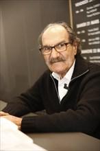 Gérard Hernandez, Salon du livre de Paris 2015