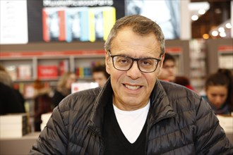 Jean-Michel Cohen, Salon du livre de Paris 2015
