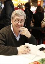Sorj Chalandon, Salon du livre de Paris 2015