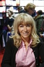 Sophie Audouin-Mamikonian, Salon du livre de Paris 2015