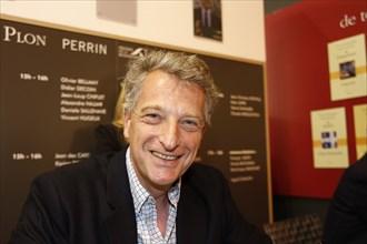 Hervé Gaymard, Salon du livre de Paris 2015