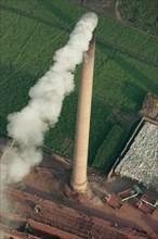 Egypt - chimney