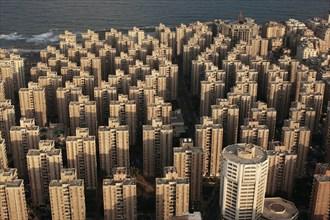 Alexandrie, la ville moderne