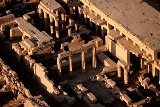 Temple d'Amon à Karnak