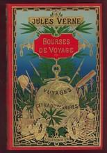Jules Verne  Bourses de Voyage