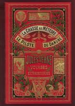 Jules Verne - La Chasse au Météore Le Pilote du Danube