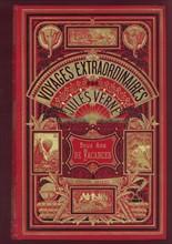 Jules Verne - Deux ans de Vacances