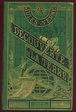 Jules Verne - La découverte de la Terre