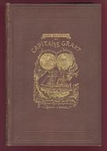 Jules Verne  Les enfants du Capitaine Grant
