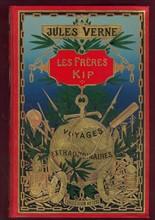 Jules Verne  Les Frères Kip