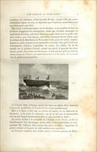 Jules Verne - Les Anglais au Pôle Nord Tome 1 des Aventures du Capitaine Hatteras