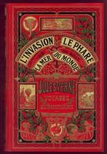 Novels The Invasion of the Sea Le Phare du Bout du Monde